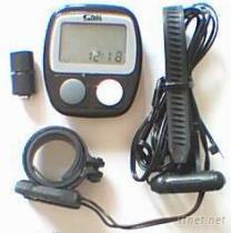 自行車計程器/里程表/測速儀