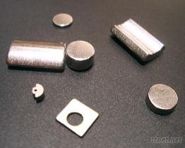 燒結釹鐵硼