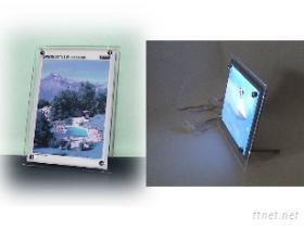 超薄燈箱/水晶燈箱