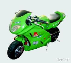跑車 (Pocket Bike)