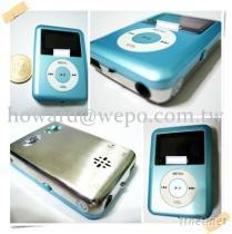新潮MP3影音播放器