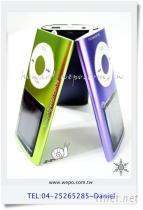 高質感MP4播放器