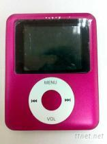 新朝MP3隨身聽