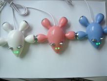 老鼠 USB 集线器