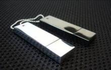 金屬質感USB隨身碟