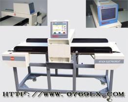 微電腦檢測打印檢針機