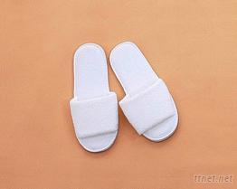 拖鞋 毛巾布室内鞋 可水洗
