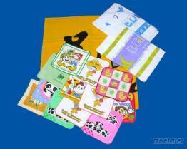客制印花毛巾/浴巾/方巾