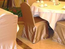 客製桌巾/椅套