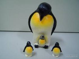 企鵝排檔頭