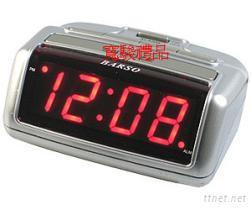 11761609 桌上型LED数字鬧钟