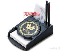 50620682 附筆萬年曆便條盒紙