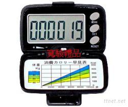 11491551 四功能大字幕计步器