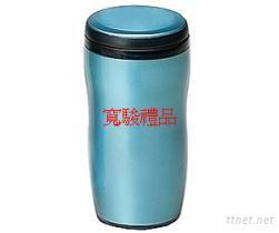67530401 300 cc圓蓋烤漆曲線杯