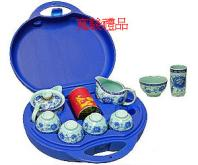 60601985 茶之泉13件式茶具組
