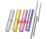 不鏽鋼雙節環保筷架組