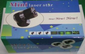 Mini 激光燈