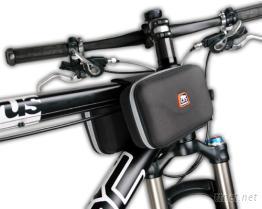 雙層吐司 單車馬鞍包