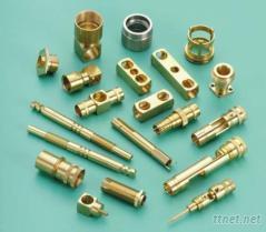 电子零件(CNC车床加工)