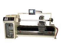 電腦式單軸自動裁切機