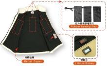 Heating Vest 電熱衣