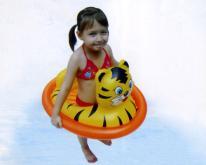 造型游泳圈