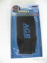 AGR 排檔頭護套(黑)(紅)(藍)