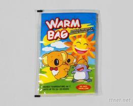 攜帶式暖暖包