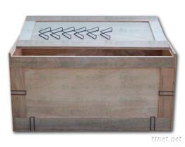 環保組合式木箱