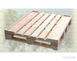 高載重合板棧板