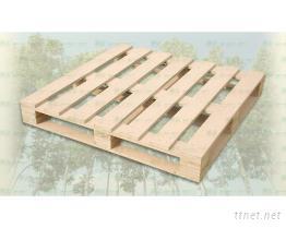环保纤维板栈板
