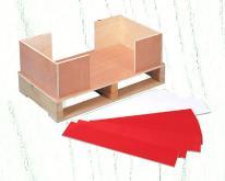 包装用栈板木条