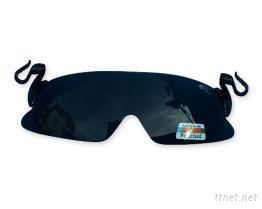 偏光夹帽镜片  ( G-03 )