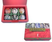 錢幣球禮盒  ( M-03 )