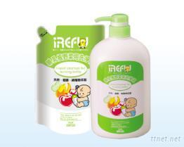 哺乳瓶野菜用洗淨液
