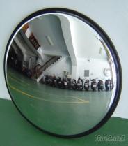 安全广角镜