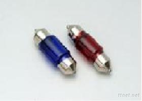 Festoon 燈泡 (T8 / mm  - T11 / mm)