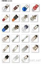 汽机车灯泡 (Auto Bulbs)