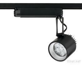 LED軌道式投射燈, LED軌道燈