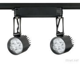 LED軌道式投射燈(軌道燈)