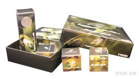 鋁箔包裝盒