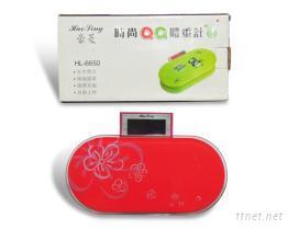 時尚QQ體重計