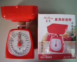 家用厨房秤