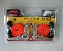 YS-7008 2PCS 捆帶拉緊器