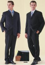 男西裝套裝組