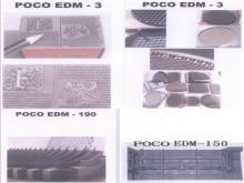石墨電極材料