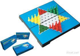 折叠中国跳棋