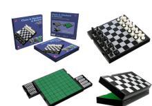 國際象棋, 西洋跳棋