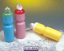 塑胶运动水壶