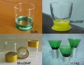 複合材質玻璃杯
